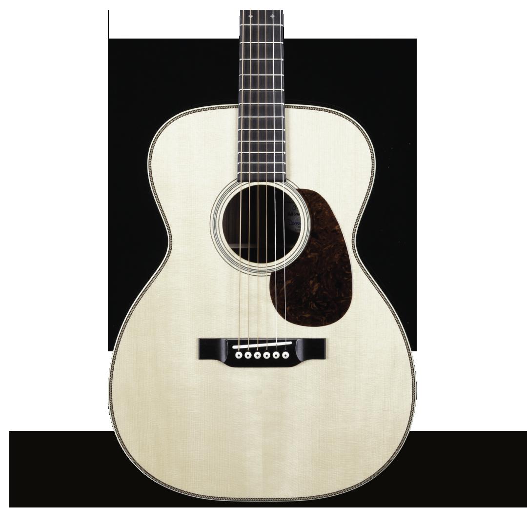 Martin DX1AE - Guitar