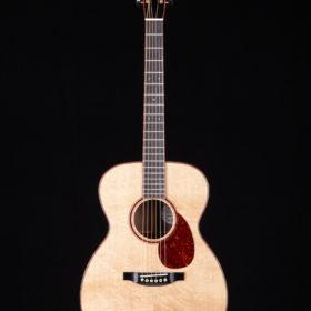 Acoustic Guitar - Collings Guitars