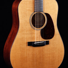 Acoustic Guitar - String Instrument