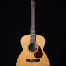 Acoustic Guitar - C. F. Martin & Company