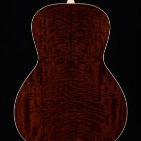 Heirloom Series Standard L-DBO AT® Adirondack Spruce / Figured Mahogany