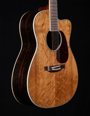Acoustic Music Works - Acoustic Guitar
