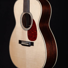 Acoustic Guitar - Acoustic-electric guitar