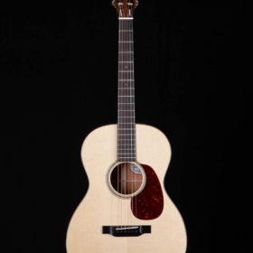 C. F. Martin & Company - Acoustic Guitar