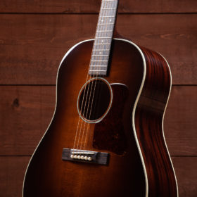 Acoustic Guitar - Electric Guitar