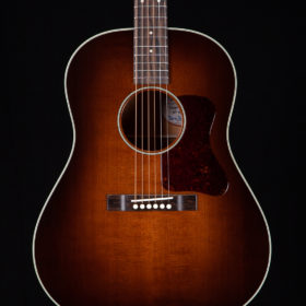 Acoustic Guitar - Acoustic-electric guitar
