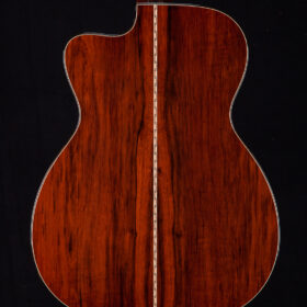 Guitar - Steel-string acoustic guitar