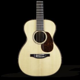 Chuck Levin's Washington Music Center - Acoustic Guitar