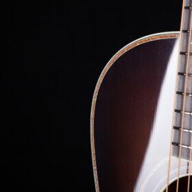 String Instrument - Slide guitar