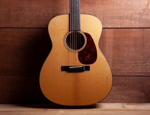 Acoustic Guitar - Guitar Works, Ltd.