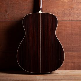 Acoustic Guitar - The Fretted Buffalo