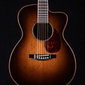 Gibson Slash J-45 Burst - Acoustic Guitar