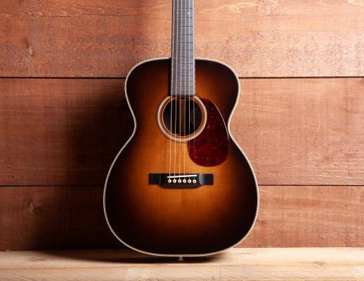 The Music Emporium - Bourgeois Guitars