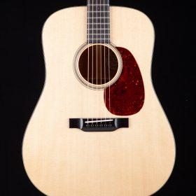 C. F. Martin & Company - Martin D-28 Acoustic Guitar