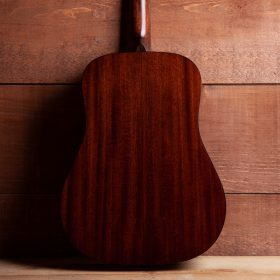 Acoustic Guitar - Ukulele