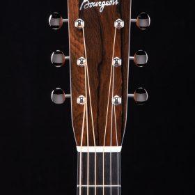 Acoustic Guitar - Electric Guitar