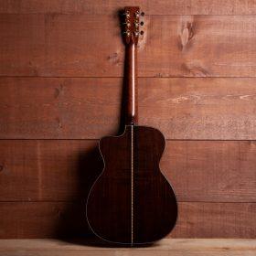 Morgan Music - Acoustic Guitar