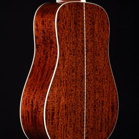 The Fretted Buffalo - Acoustic Guitar