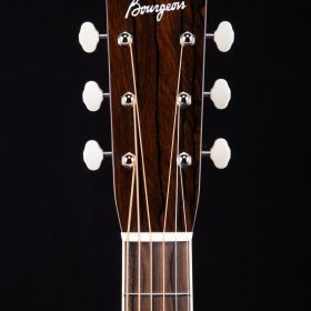 Electric Guitar - Acoustic Guitar