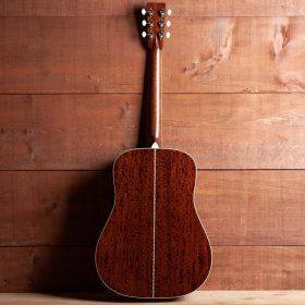 Acoustic Guitar - Morgan Music