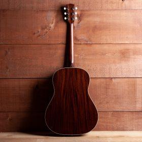 Cherry Redwood Guitar Body