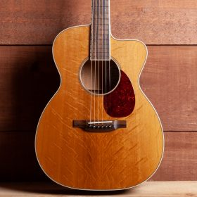 Bear Claw Sitka Spruce Guitar
