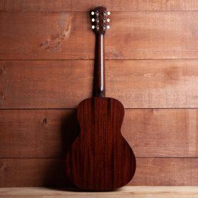 Cherry KOA Guitar Body