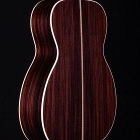 Indian Rosewood Guitar Body