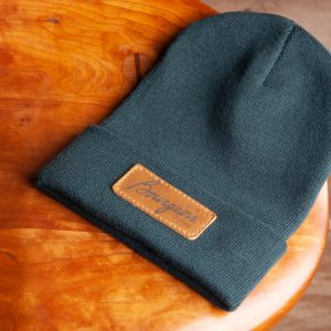 Knit cap - Headgear