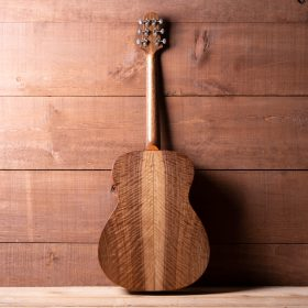 Bourgeois Guitars - Eddie's Guitars Inc
