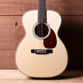 Acoustic Guitar - Bourgeois Guitars
