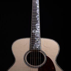 Acoustic Guitar - Slide guitar