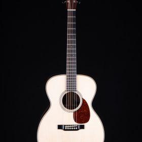 Guitar - Santa Cruz Guitar Company