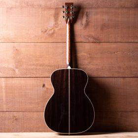 Acoustic Guitar - Martin Music