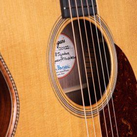 The Acoustic Shoppe - Acoustic Guitar