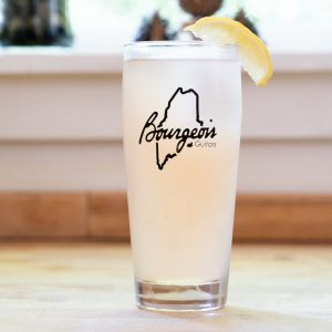 Non-alcoholic drink - Beer cocktail