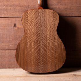 Ukulele - Plucked string instrument